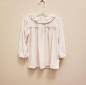 Ralph Lauren Velvet baby girl dress